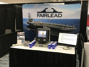 Fairlead Integrated Attends FMMS 2017 - Fairlead Integrated FMMS 2017