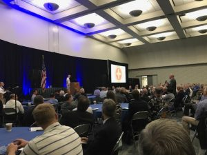 Fairlead Integrated Attends FMMS 2017 - Fairlead Integrated FMMS 2017 Image