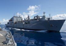 MSC General Ship Repair - Fairlead Integrated